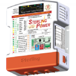 STERLING BATTERY TO BATTERY 30 AMP CHARGER